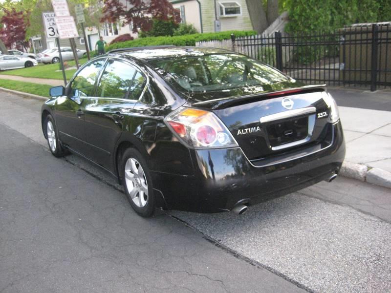 2008 Nissan Altima 2.5 S 4dr Sedan CVT, available for sale in Massapequa, New York   Rite Choice Auto Inc.. Massapequa, New York