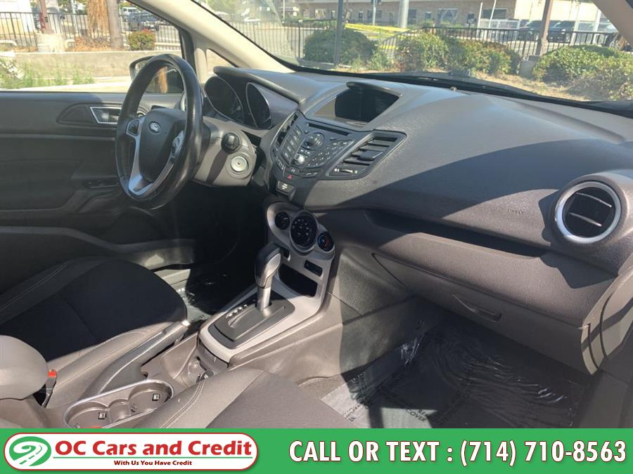 2015 Ford Fiesta SE, available for sale in Garden Grove, California | OC Cars and Credit. Garden Grove, California