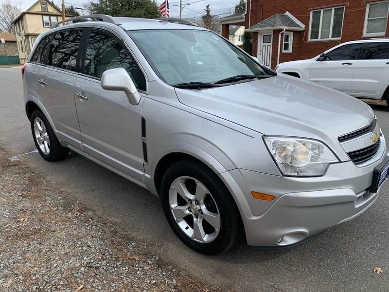 2013 Chevrolet Captiva Sport FWD 4dr LTZ, available for sale in Little Ferry, New Jersey | Daytona Auto Sales. Little Ferry, New Jersey