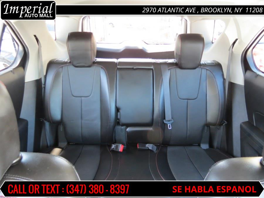 2015 Chevrolet Equinox FWD 4dr LT w/2LT, available for sale in Brooklyn, New York | Imperial Auto Mall. Brooklyn, New York