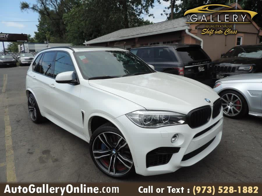 Used 2017 BMW X5 M in Lodi, New Jersey | Auto Gallery. Lodi, New Jersey