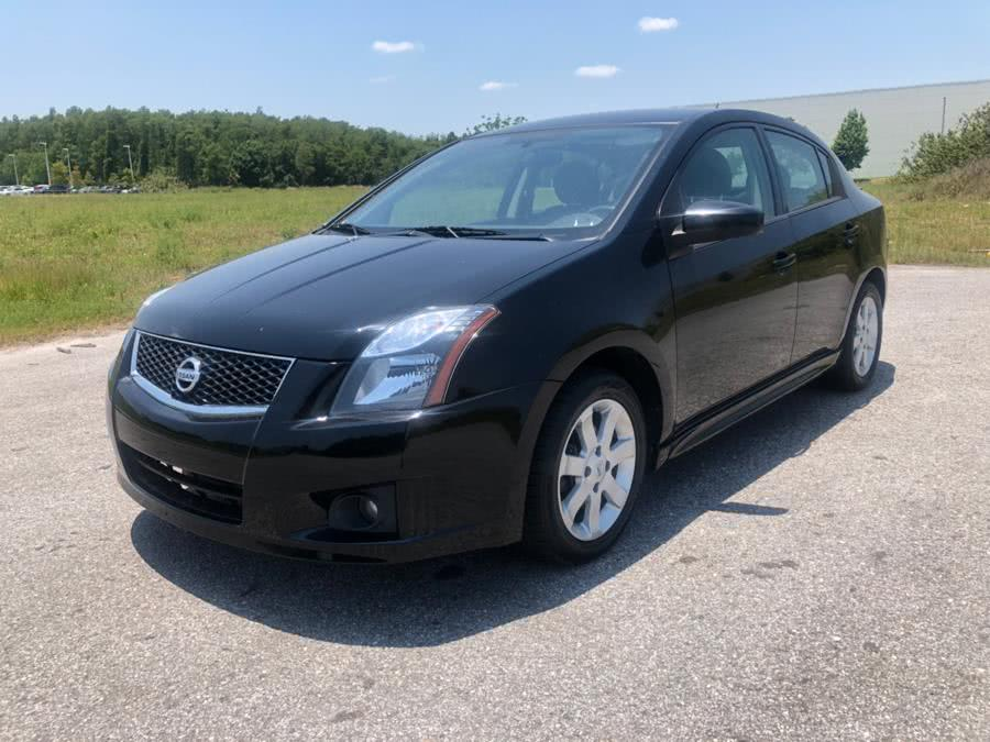 Used 2011 Nissan Sentra in Orlando, Florida | 2 Car Pros. Orlando, Florida