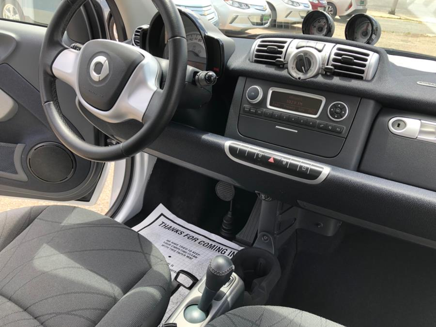 2016 smart fortwo electric drive Passion, available for sale in Daly City, California   Green Light Auto Wholesale. Daly City, California