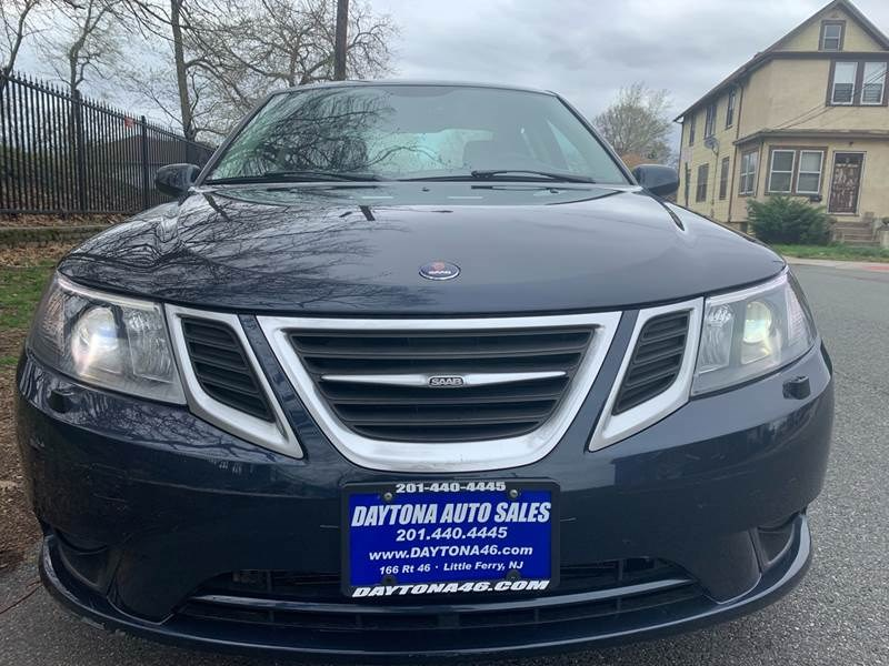 2009 Saab 9-3 4dr Sdn 2.0T Comfort, available for sale in Little Ferry, New Jersey | Daytona Auto Sales. Little Ferry, New Jersey
