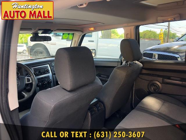 Used Jeep Commander 4WD 4dr Sport 2008 | Huntington Auto Mall. Huntington Station, New York