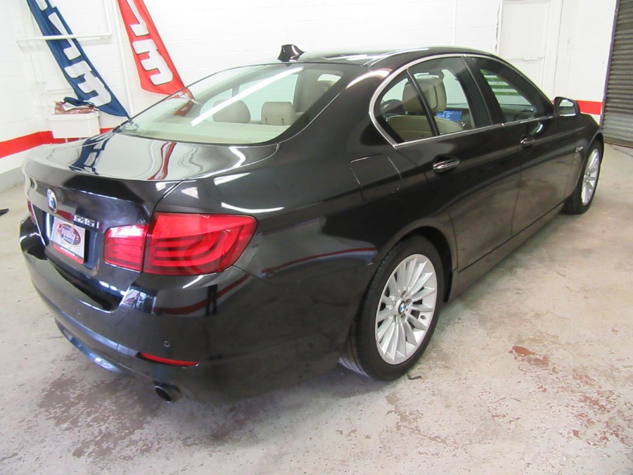 Used BMW 5 Series 4dr Sdn 535i xDrive AWD 2012 | Royalty Auto Sales. Little Ferry, New Jersey
