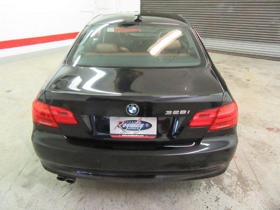 Used BMW 3 Series 2dr Cpe 328i xDrive AWD SULEV 2011 | Royalty Auto Sales. Little Ferry, New Jersey