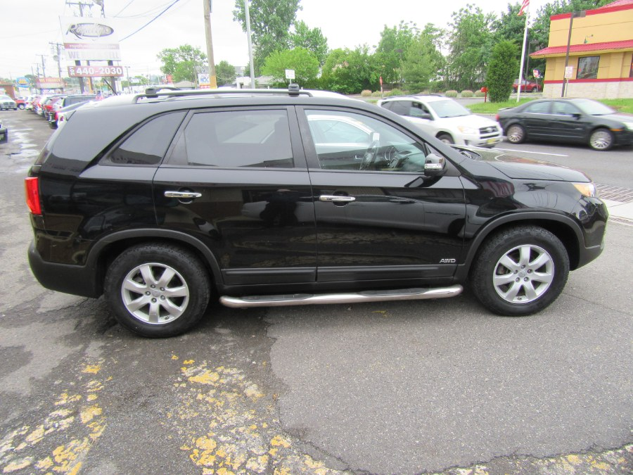 2012 Kia Sorento AWD 4dr I4-GDI LX, available for sale in Little Ferry, New Jersey | Royalty Auto Sales. Little Ferry, New Jersey