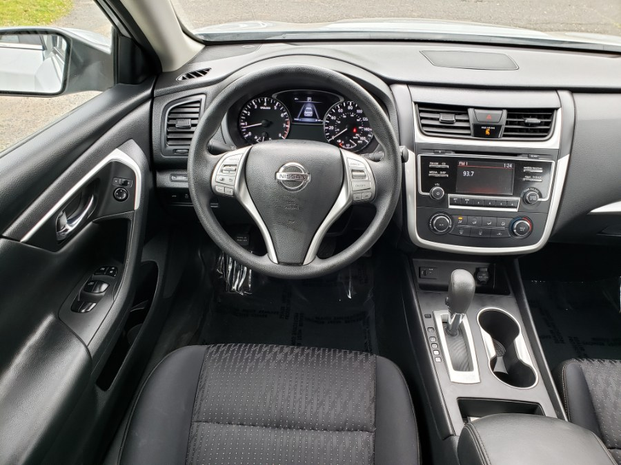 2016 Nissan Altima 2.5 S, available for sale in East Windsor, Connecticut | Toro Auto. East Windsor, Connecticut