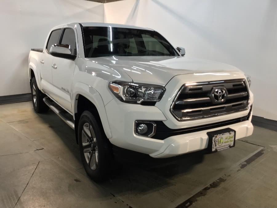 Used 2016 Toyota Tacoma in Hillside, New Jersey | M Sport Motor Car. Hillside, New Jersey