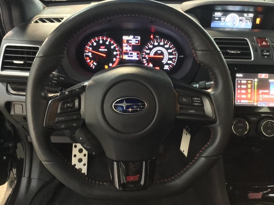 2018 Subaru WRX STI Manual, available for sale in Lodi, New Jersey | European Auto Expo. Lodi, New Jersey