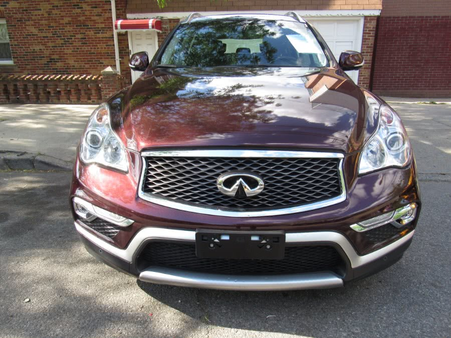 Used 2016 Infiniti QX50 in Levittown, Pennsylvania | Deals on Wheels International Auto. Levittown, Pennsylvania