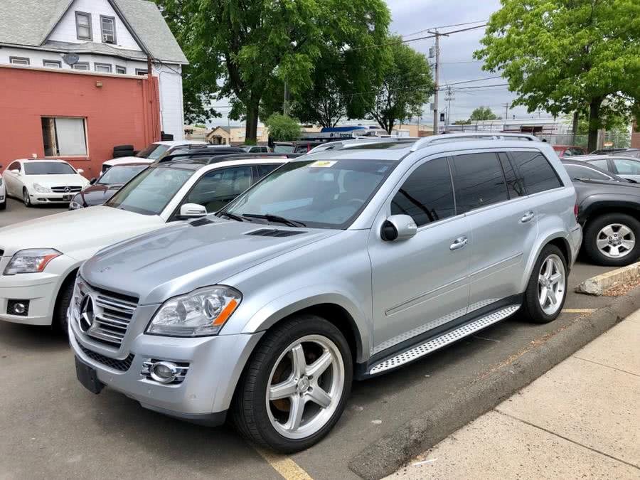 Used 2008 Mercedes-Benz GL-Class in New Haven, Connecticut | Primetime Auto Sales and Repair. New Haven, Connecticut