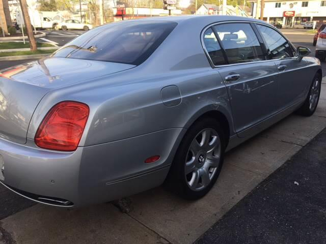 2006 Bentley Continental Flying Spur 4dr Sdn AWD, available for sale in Milford, Connecticut | Village Auto Sales. Milford, Connecticut