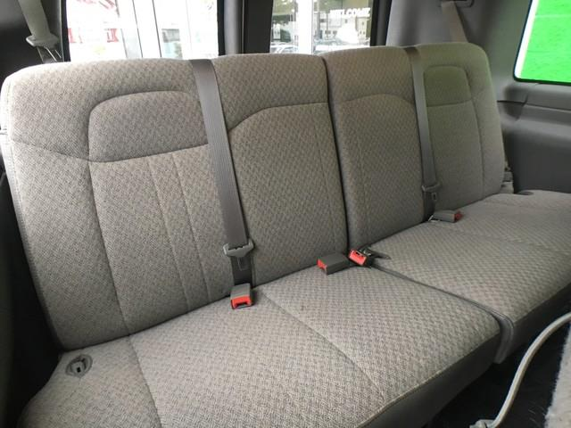 2018 Chevrolet Express Passenger LT, available for sale in Milford, Connecticut | Car Factory Direct. Milford, Connecticut