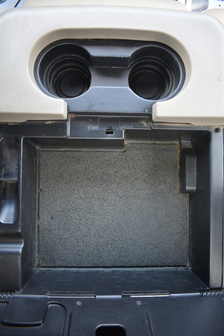 2008 Ford Super Duty F-350 SRW 4WD Reg Cab 137