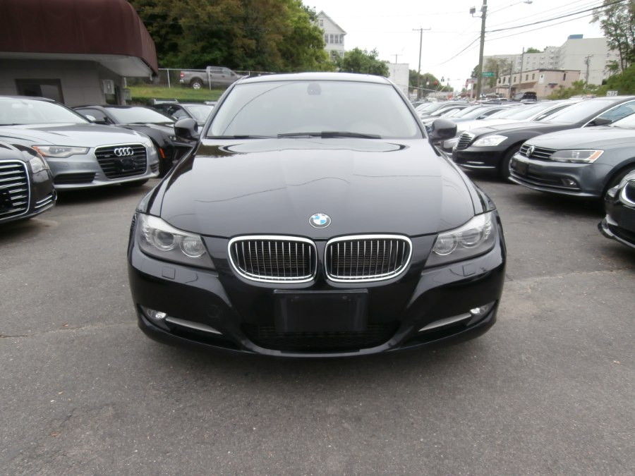 2011 BMW 3 Series 4dr Sdn 335i xDrive AWD South Africa, available for sale in Waterbury, Connecticut | Jim Juliani Motors. Waterbury, Connecticut