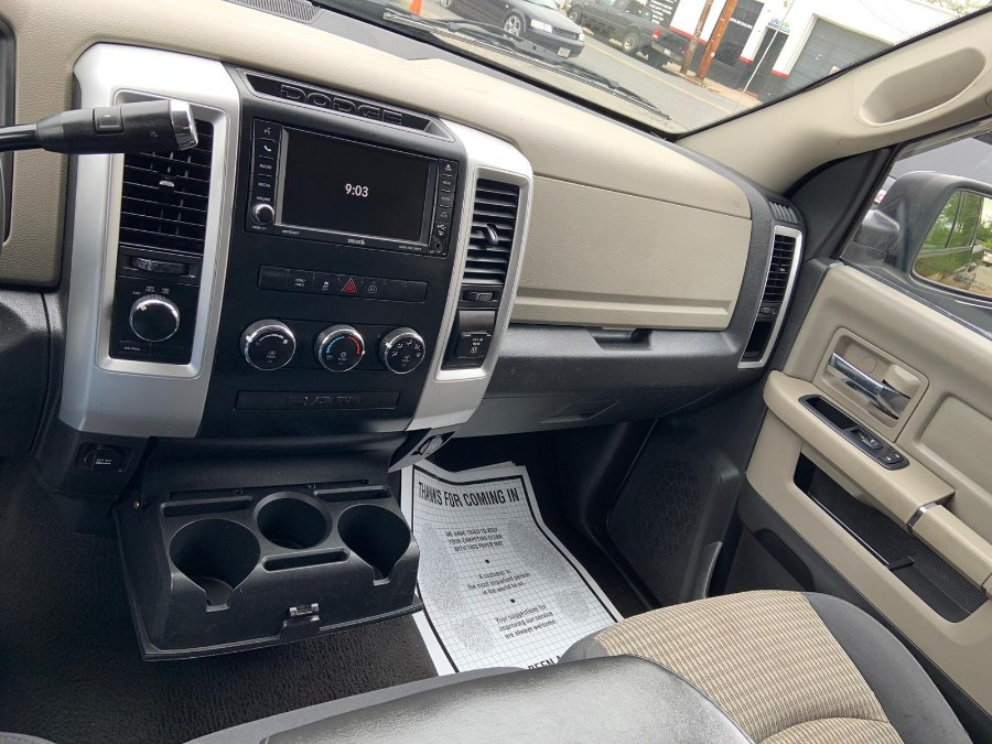 "Used Ram 1500 4WD Quad Cab 140.5"" Outdoorsman 2012 