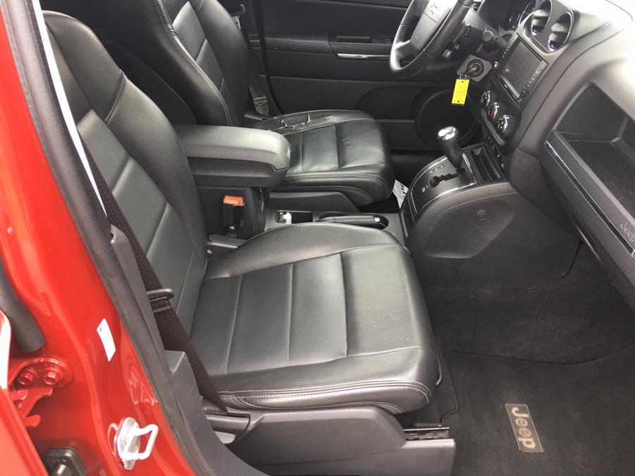 2010 Jeep Patriot 4WD 4dr Limited, available for sale in Plainville, Connecticut   Farmington Auto Park LLC. Plainville, Connecticut