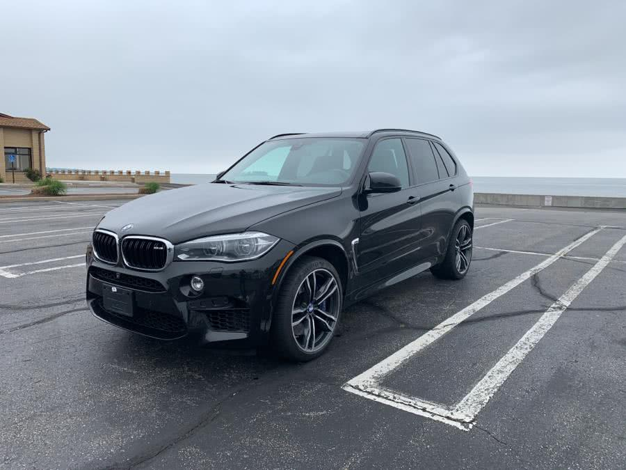 Used BMW X5 M AWD 4dr 2015 | Village Auto Sales. Milford, Connecticut