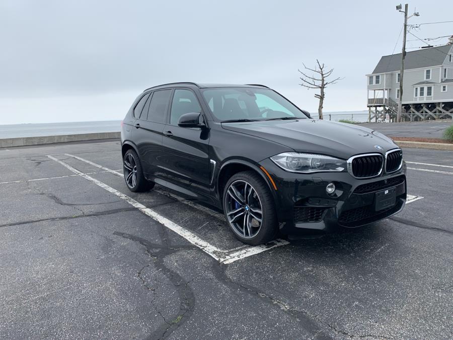 Used BMW X5 M AWD 4dr 2015   Village Auto Sales. Milford, Connecticut