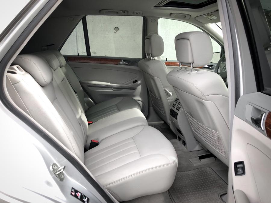 2006 Mercedes-Benz M-Class 4MATIC 4dr 3.5L, available for sale in Salt Lake City, Utah | Guchon Imports. Salt Lake City, Utah