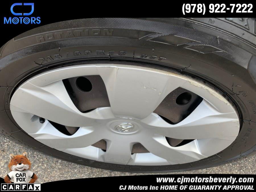 2007 Toyota Camry 4dr Sdn I4 Auto LE (Natl), available for sale in Beverly, Massachusetts | CJ Motors Inc. Beverly, Massachusetts