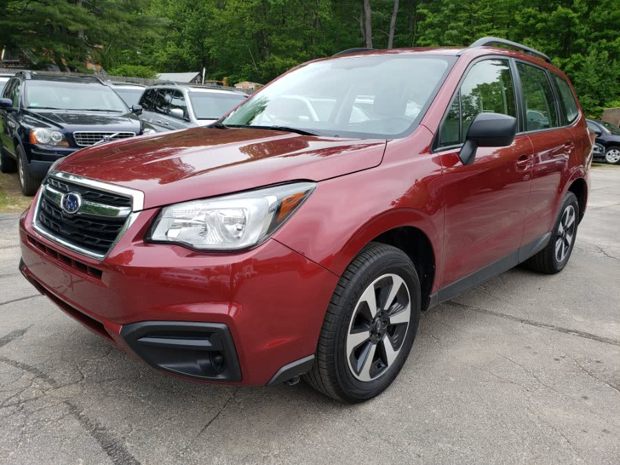 Used 2018 Subaru Forester in Auburn, New Hampshire | ODA Auto Precision LLC. Auburn, New Hampshire