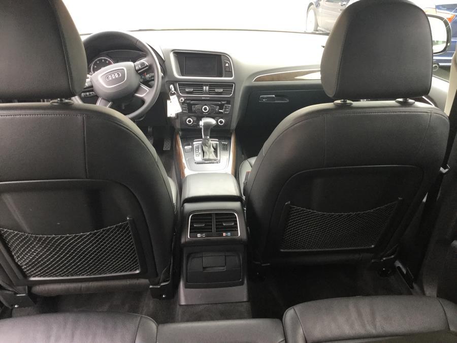 2014 Audi Q5 quattro 4dr 2.0T Premium, available for sale in Plantsville, Connecticut | L&S Automotive LLC. Plantsville, Connecticut