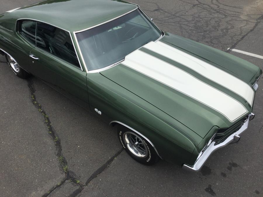 1970 Chevrolet Chevelle SS, available for sale in Plantsville, Connecticut | L&S Automotive LLC. Plantsville, Connecticut