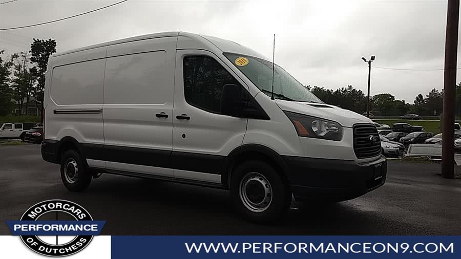 Used 2018 Ford Transit Van in Wappingers Falls, New York | Performance Motorcars Inc. Wappingers Falls, New York