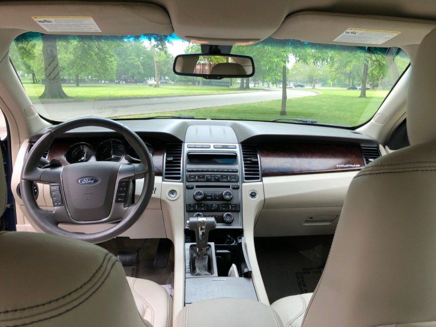 2012 Ford Taurus 4dr Sdn SEL FWD, available for sale in Lyndhurst, New Jersey   Cars With Deals. Lyndhurst, New Jersey