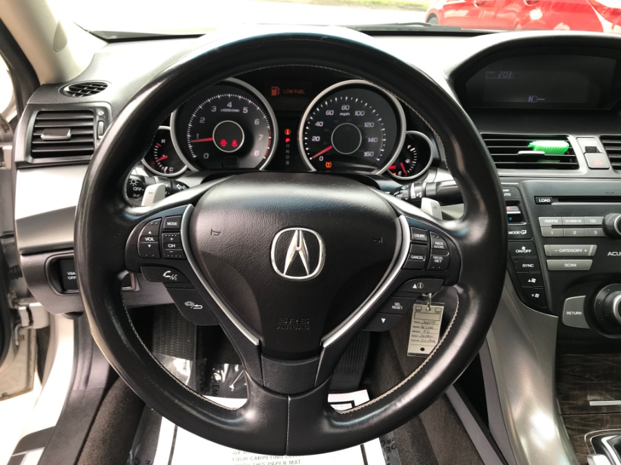 2009 Acura TL 4dr Sdn SH-AWD, available for sale in Melrose, Massachusetts | Melrose Auto Gallery. Melrose, Massachusetts