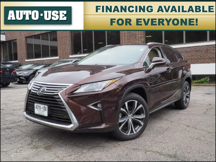 Used 2016 Lexus Rx 350 in Andover, Massachusetts | Autouse. Andover, Massachusetts