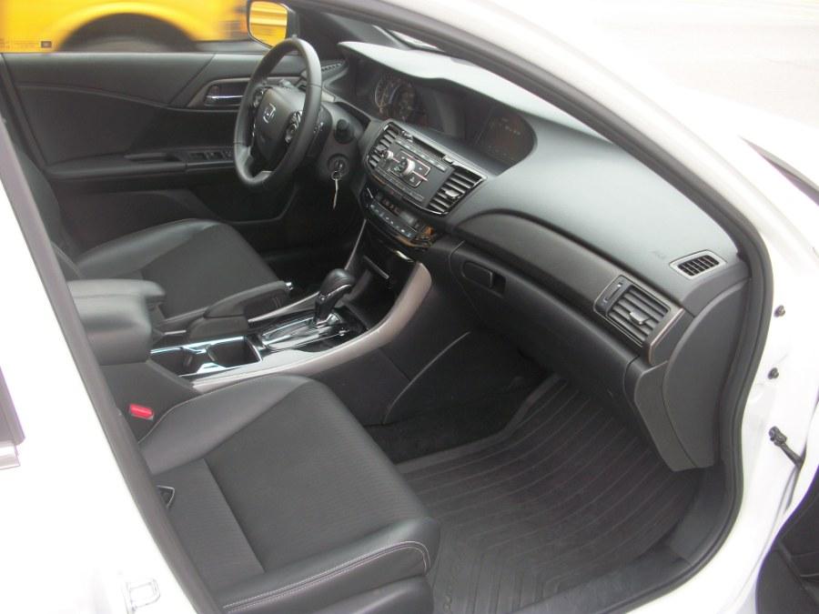 2017 Honda Accord Sedan Sport CVT, available for sale in Jamaica, New York | Gateway Car Dealer Inc. Jamaica, New York