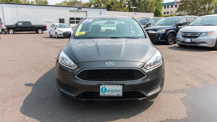 2018 Ford Focus SE Sedan, available for sale in Medford, Massachusetts   Inman Motors Sales. Medford, Massachusetts