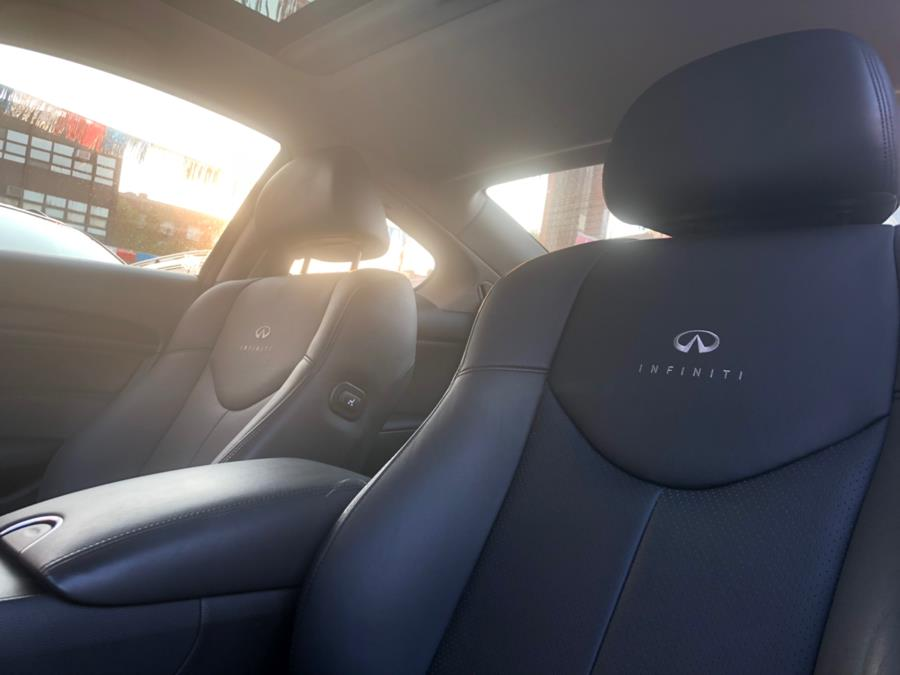2013 Infiniti G37 Coupe 2dr x AWD, available for sale in Brooklyn, New York   Carsbuck Inc.. Brooklyn, New York