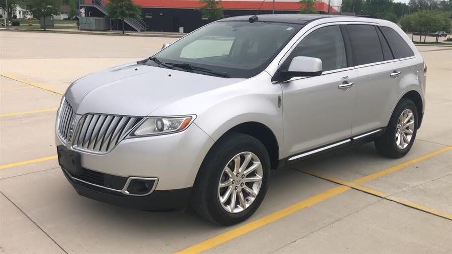 2011 Lincoln MKX 4D Premium 4WD, available for sale in Elida, Ohio | Josh's All Under Ten LLC. Elida, Ohio