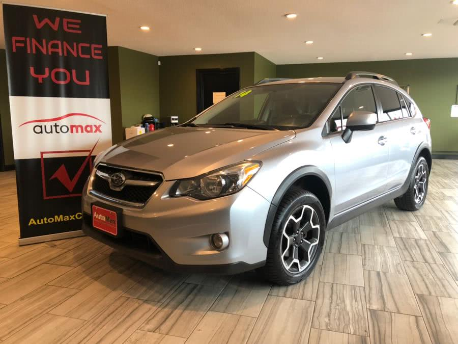 Used 2014 Subaru XV Crosstrek in West Hartford, Connecticut | AutoMax. West Hartford, Connecticut
