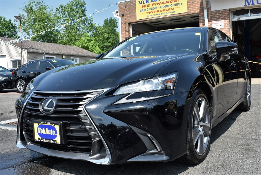 2016 Lexus GS 350 4dr Sdn AWD, available for sale in Hartford, Connecticut | VEB Auto Sales. Hartford, Connecticut
