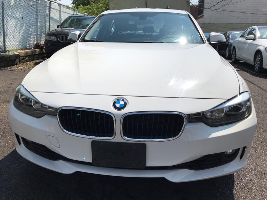 2013 BMW 3 Series 4dr Sdn 328i xDrive AWD SULEV, available for sale in Jamaica, New York | Sunrise Autoland. Jamaica, New York