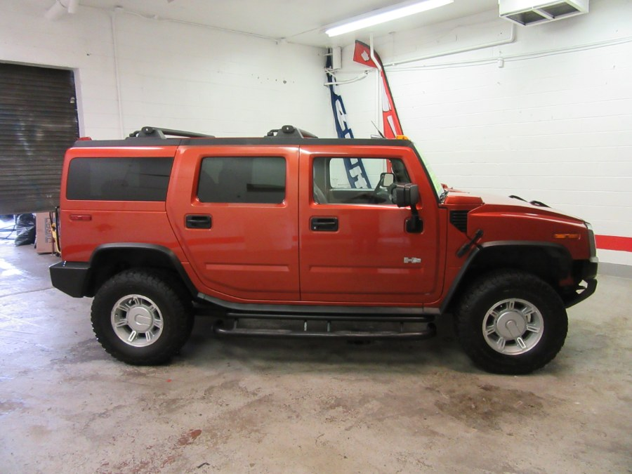 2003 HUMMER H2 4dr Wgn, available for sale in Little Ferry, New Jersey | Royalty Auto Sales. Little Ferry, New Jersey