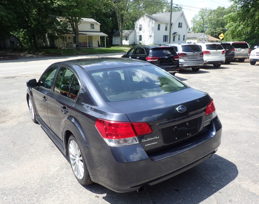 2010 Subaru Legacy GT Limited manual, available for sale in Storrs, Connecticut | Eagleville Motors. Storrs, Connecticut