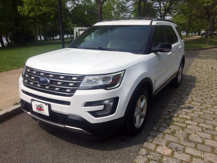 Used 2016 Ford Explorer in Chelsea, Massachusetts | New Star Motors. Chelsea, Massachusetts