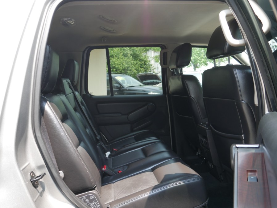 2008 Ford Explorer 4WD 4dr V8 Limited, available for sale in Huntington Station, New York   My Auto Inc.. Huntington Station, New York