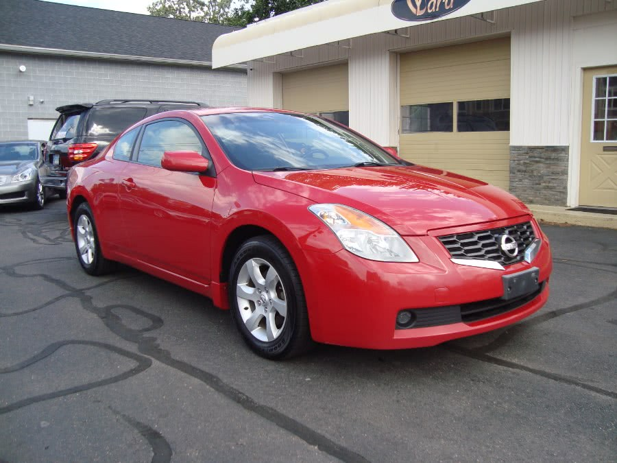 Used 2009 Nissan Altima in Manchester, Connecticut | Yara Motors. Manchester, Connecticut