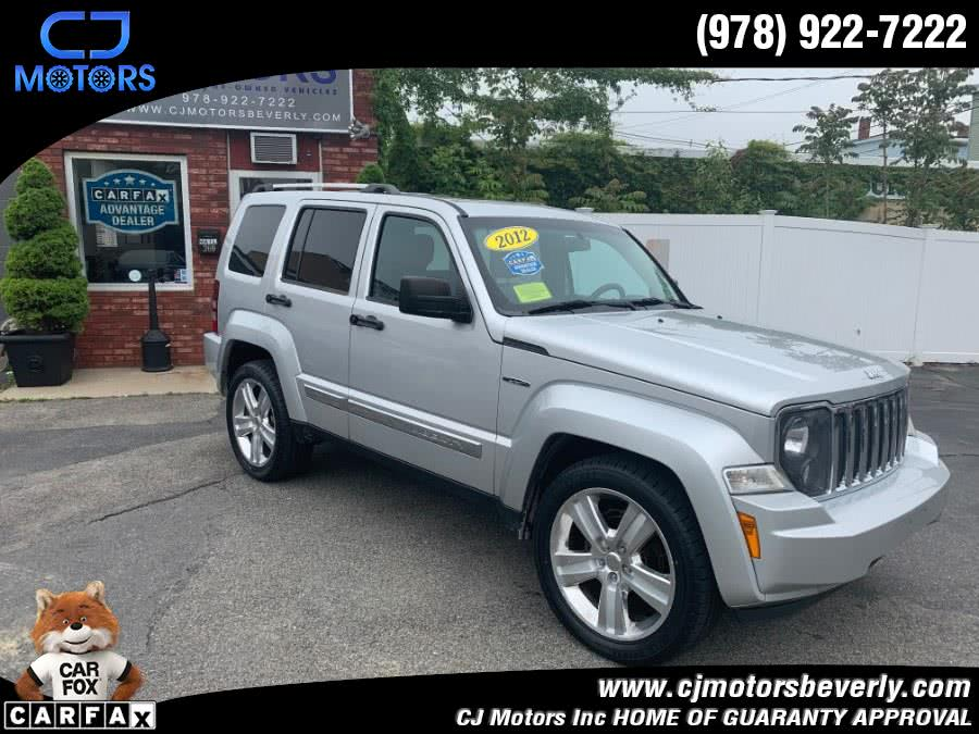 Used 2012 Jeep Liberty in Beverly, Massachusetts | CJ Motors Inc. Beverly, Massachusetts