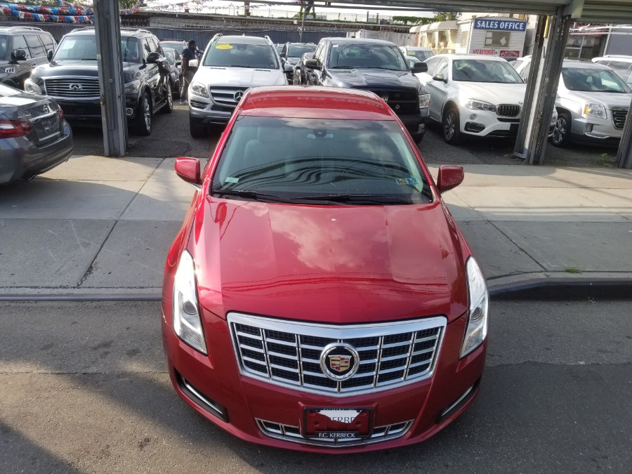 2014 Cadillac XTS 4dr Sdn FWD, available for sale in Brooklyn, New York | NYC Automart Inc. Brooklyn, New York