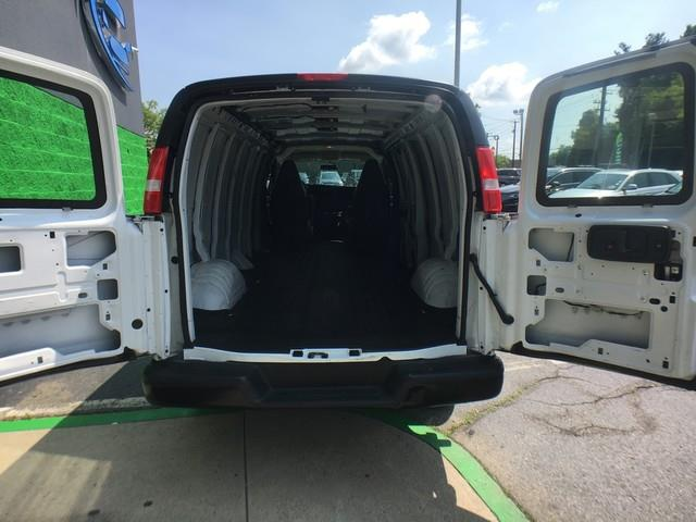 2018 Chevrolet Express Cargo Van 2500, available for sale in Milford, Connecticut | Car Factory Direct. Milford, Connecticut