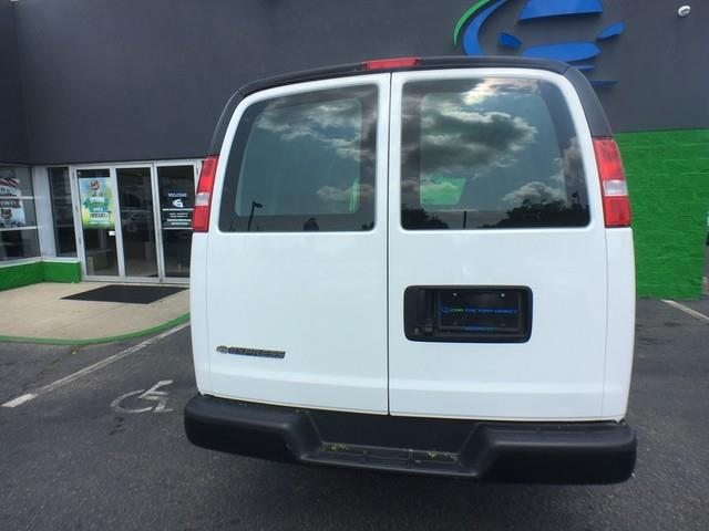 2018 Chevrolet Express Cargo Van Cargo Van, available for sale in Milford, Connecticut | Car Factory Direct. Milford, Connecticut